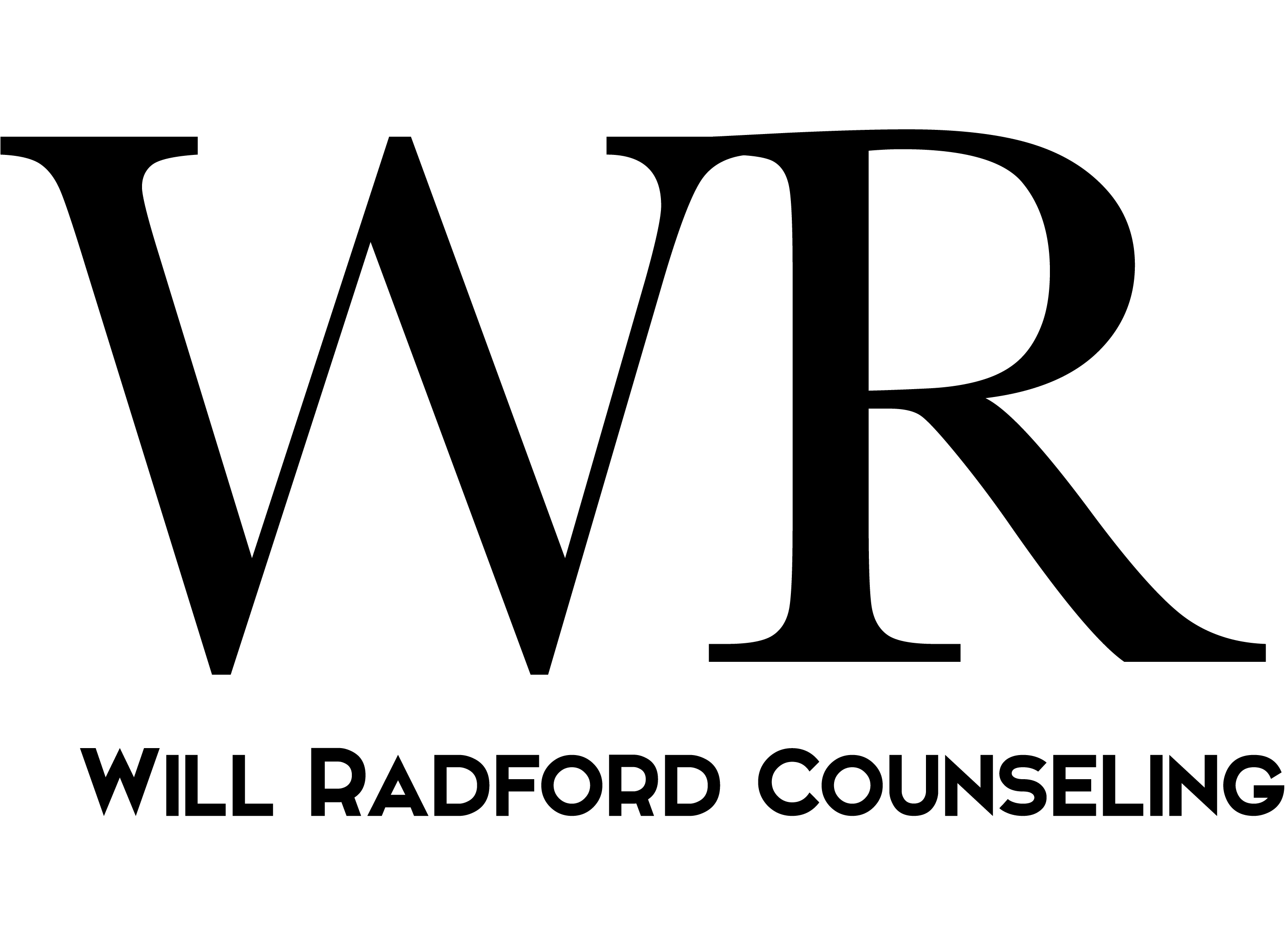 Will Radford Counseling
